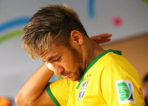 Neymar, FC Barcelona to stand trial on corruption charges