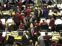 NSE market capitalisation crosses N10 trn mark
