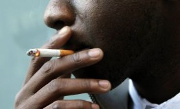 Smoking in public places continues in Lagos despite law