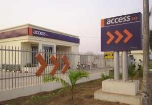 access-bank-building