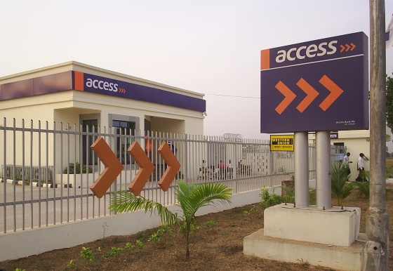 Fitch Rates Access Bank's $1 bn GMTN Programme 'B (EXP)'