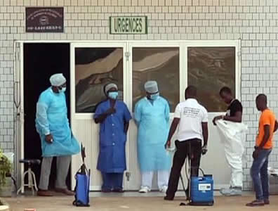 Reps task FG to stamp out Lassa fever as death toll hits 41