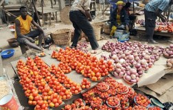 Nigeria inflation quickens to fastest pace in almost 6 Years
