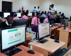 JAMB dumps finger printing accreditation to curb exam malpractices