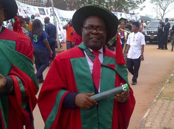 Sir Jossy Nkwocha