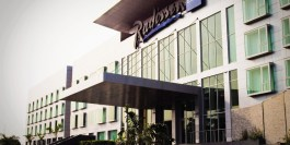 Radisson Blu Anchorage Hotel to conduct extensive renovation