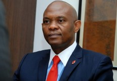 Labour minister applauds Elumelu's commitment to job creation, poverty alleviation
