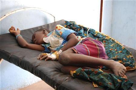 LASG refutes deaths from meningitis