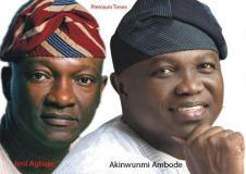 Despite shift, Ambode, Agbaje sustain campaign tempo for Lagos House