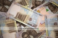 Naira seen gaining on improved dollar supply