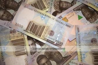Naira seen gaining on improved dollar supply