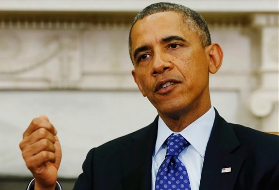 Obama says US will retaliate against Russian hacking