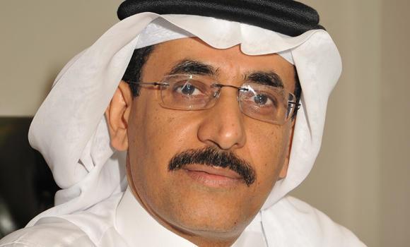 Khaled Al-Aboodi