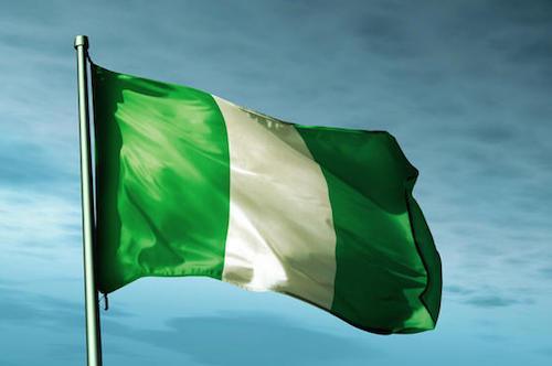 Nigerian state