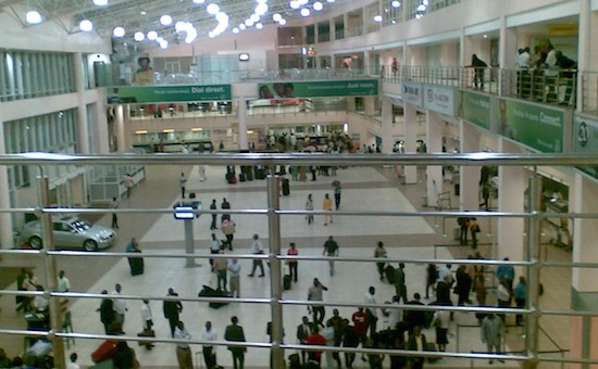 Kaduna airport traffic soars as NAMA inspects ILS