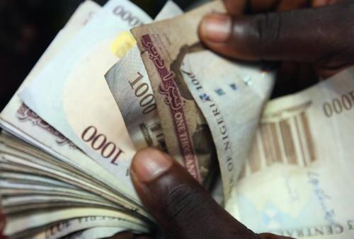 Naira to strengthen on $21m sales to BDCs
