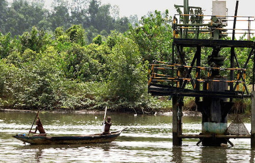 NGO wants Niger Delta governors to show transparency over Paris Club funds disbursement