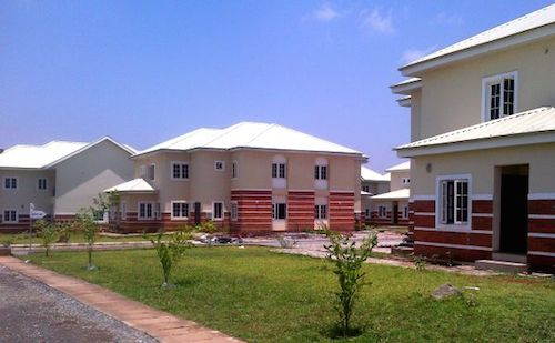 Investment, residential opportunity beckons as Buildcon unveils new estate