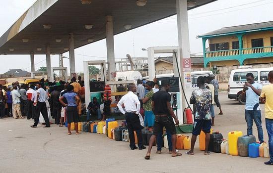 fuel-scarcity