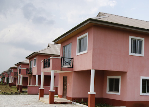 Crowdfunding the delivery of 17M mass housing units in Nigeria