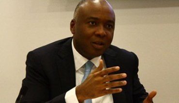 Saraki to Obasanjo: I'll respond to your letter formally