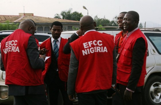 Fraudsters using Magu's name to extort money – EFCC
