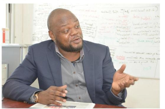 'Embedded power scheme is the only way to Nigeria's power problems'