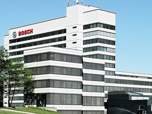 Bosch opens nigeria s outlet to boost economic activities for Bosch oulet