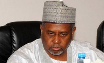 FG files amended charge against Dasuki