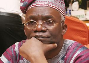Worst Nigeria's enemies have been leading since independence - Falana