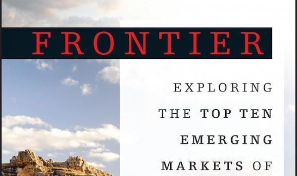 Frontier-book