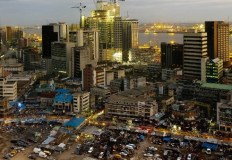 A decentralised export basket, path to Nigeria's economic transformation - experts