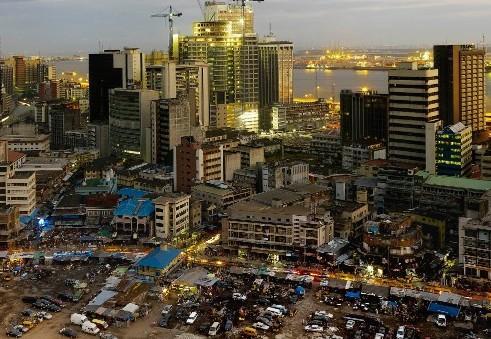 Lagos-economy
