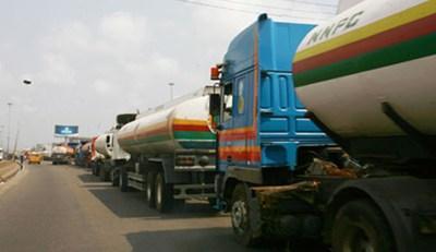 Oil-Tankers