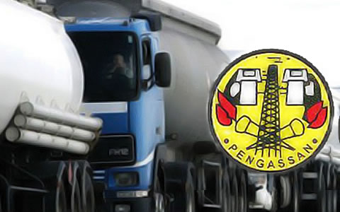 PENGASSAN issues 21-day nationwide strike notice