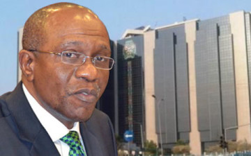 Emefiele seen pausing as MPC meets for last time in 2016