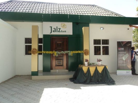 Jaiz Bank to deepen financial inclusion with expansion initiatives