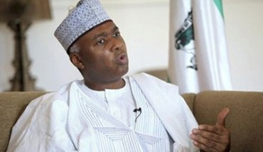 Alleged forgery: Saraki asks court to set aside charges