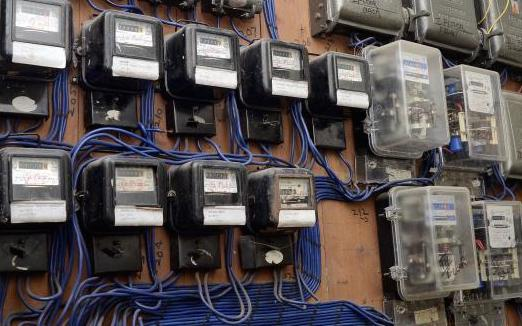 electricity-meters