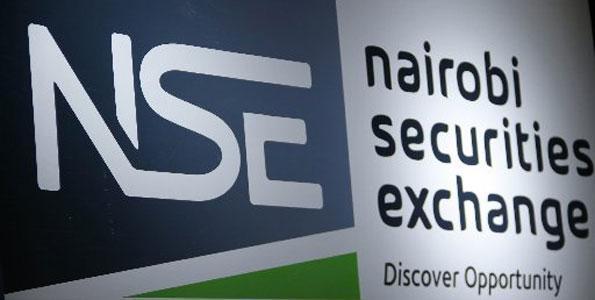 Nairobi forex exchange