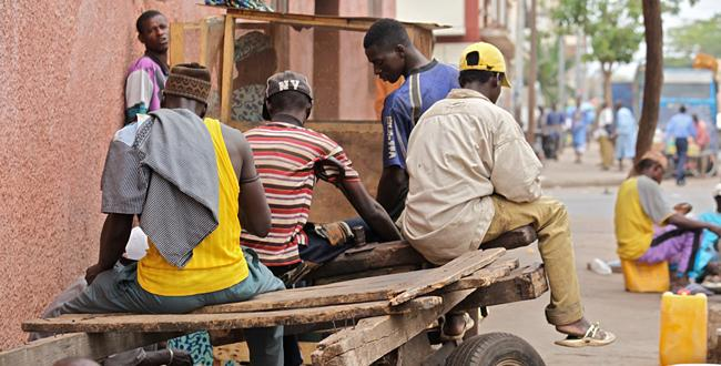 NBS survey shows more Nigerians being jobless, poor from impact of Covid 19