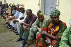 Reprieve underway for pensioners as PITAD embarks on final verifications