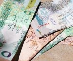 Qatar-currencies
