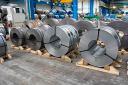 Steel-factory