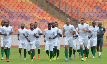 2017 AFCON Qualifier: Super Eagles in 'Make or Mar' tie against Tanzania