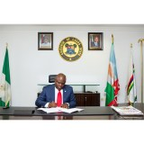 Ambode appoints new head of service