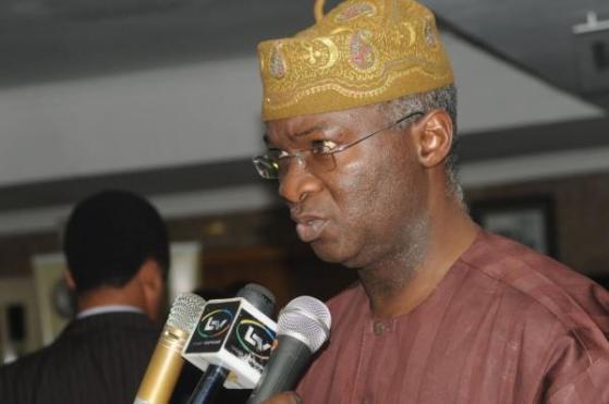 2.2m Nigerians currently enjoy solar products – Fashola
