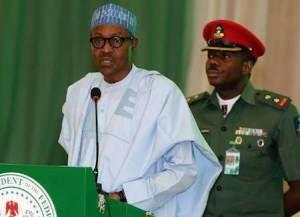 Buhari-addressing
