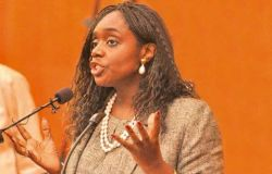 Government revenues fall in April on low oil prices - Adeosun