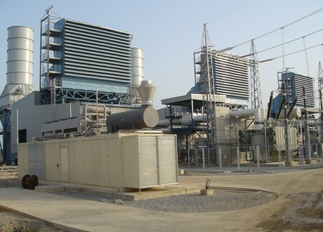 Nocart wins power plant contracts in Nigeria, Malawi
